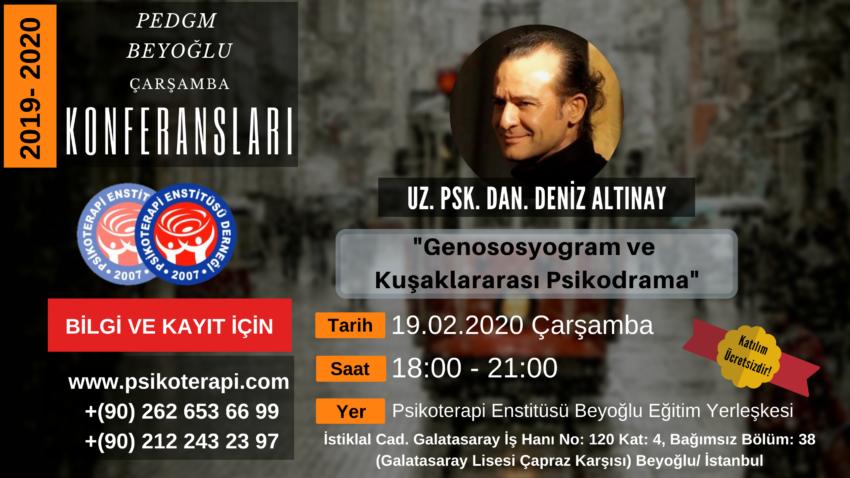 PEDGM_Konferans_Deniz_Altinay_18.12.2019_YKT