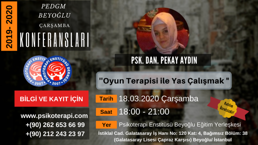 PEDGM_Konferans_Pekay_Aydın_18.01.2020_ED